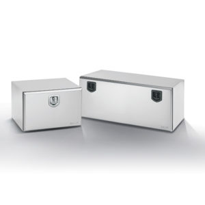 Bawer Aluminium Toolboxes